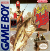 Super Black Bass Nintendo Game Boy cover artwork