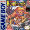 Super Hunchback Nintendo Game Boy cover artwork