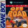 Super Off Road Nintendo Game Boy cover artwork
