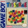 Tesserae Nintendo Game Boy cover artwork