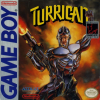 Turrican Nintendo Game Boy cover artwork