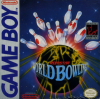 World Bowling Nintendo Game Boy cover artwork