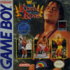 WWF King of the Ring Nintendo Game Boy cover artwork