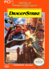 Advanced Dungeons & Dragons - DragonStrike Nintendo NES cover artwork