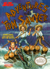 Adventures of Tom Sawyer Nintendo NES cover artwork