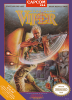 Code Name - Viper Nintendo NES cover artwork