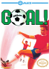 Goal! Nintendo NES cover artwork