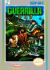 Guerrilla War Nintendo NES cover artwork