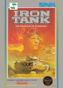 Iron Tank - The Invasion of Normandy Nintendo NES cover artwork