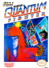 Kabuki - Quantum Fighter Nintendo NES cover artwork