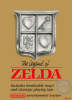 Legend of Zelda, The Nintendo NES cover artwork