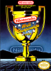 Nintendo World Championships 1990 Nintendo NES cover artwork