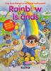 Rainbow Islands Nintendo NES cover artwork
