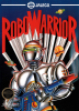 Robo Warrior Nintendo NES cover artwork