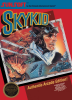 Sky Kid Nintendo NES cover artwork