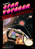 Star Voyager Nintendo NES cover artwork