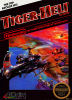 Tiger-Heli Nintendo NES cover artwork