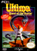Ultima - Quest of the Avatar Nintendo NES cover artwork