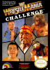 WWF Wrestlemania Challenge Nintendo NES cover artwork