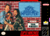 Home Improvement - Power Tool Pursuit ! Nintendo Super NES cover artwork