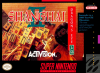 Shanghai II - Dragon's Eye Nintendo Super NES cover artwork