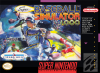 Super Baseball Simulator 1.000 Nintendo Super NES cover artwork