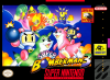 Super Bomberman 3 Nintendo Super NES cover artwork