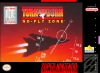 Turn and Burn - No-Fly Zone Nintendo Super NES cover artwork
