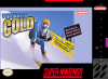 Winter Gold Nintendo Super NES cover artwork