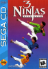 3 Ninjas Kick Back Sega CD cover artwork