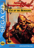 Eye of the Beholder -  Advanced Dungeons & Dragons Sega CD cover artwork