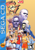 Fatal Fury Special Sega CD cover artwork