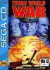 Third World War Sega CD cover artwork