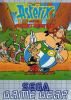 Asterix and the Secret Mission Sega Game Gear cover artwork