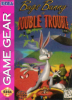 Bugs Bunny in Double Trouble Sega Game Gear cover artwork