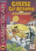 Cheese Cat-Astrophe - Starring Speedy Gonzales Sega Game Gear cover artwork