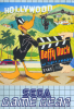 Daffy Duck in Hollywood Sega Game Gear cover artwork