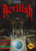 Devilish Sega Game Gear cover artwork