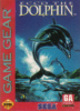 Ecco the Dolphin Sega Game Gear cover artwork