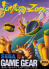 Fantasy Zone Sega Game Gear cover artwork