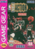NBA Action Sega Game Gear cover artwork