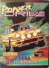 Power Drive Sega Game Gear cover artwork