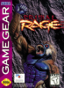Primal Rage Sega Game Gear cover artwork