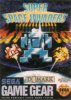 Super Space Invaders Sega Game Gear cover artwork
