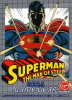 Superman - The Man of Steel Sega Game Gear cover artwork
