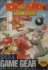 Tom and Jerry - The Movie Sega Game Gear cover artwork