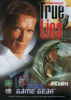 True Lies Sega Game Gear cover artwork