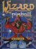 Wizard Pinball Sega Game Gear cover artwork