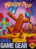 Woody Pop Sega Game Gear cover artwork