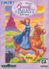 Beauty and the Beast - Belle's Quest Sega Genesis cover artwork